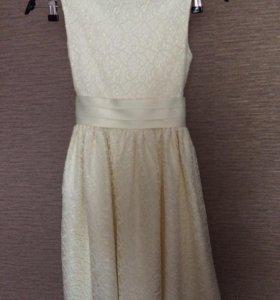 Платье для девочки, р-р 146