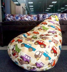 Кресло мешок XL