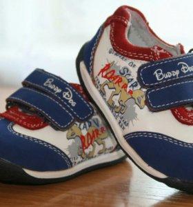 Обувь на малышей.