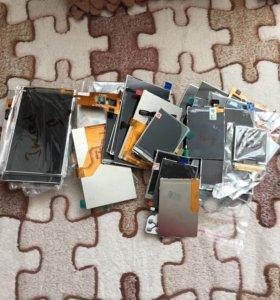 Запчасти Nokia, Samsung, Htc, Lg