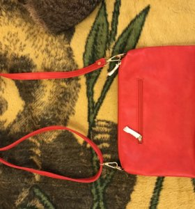 Абсолютно новая сумка+ключница