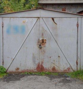Продам гараж (г.Заводоуковск)