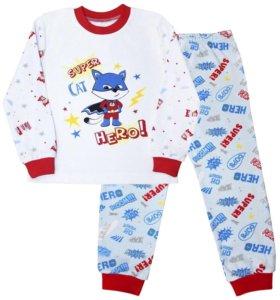 НОВЫЕ! Детская пижамка
