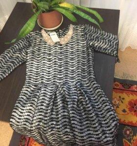 Платье 42- 46