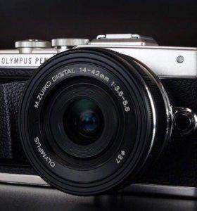 Фотокамера Olympus E-PL7