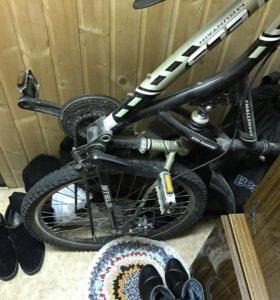 Велосипед горный!!