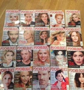 Журналы, 29 шт.