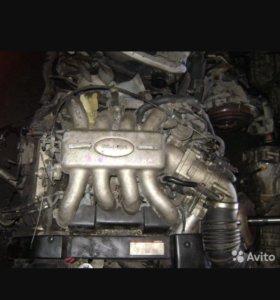 Двигатель инфинити ку 45