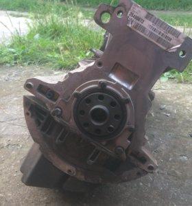Блок ДВС в сборе на БМВ двиг М54 3L