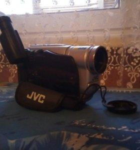 Видео камера Jvс