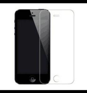 Продам стекло на iPhone 5/5s,6/6s, Samsung s5