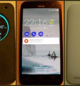 Смартфон ASUS Zenfone 2 Lazer ZE500KL