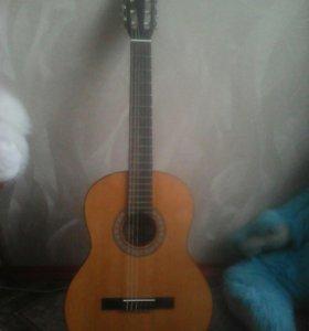 Гитара акустическая Oscar Schmidi