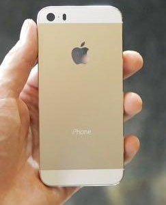 "Телефон ""Айфон 5s"""