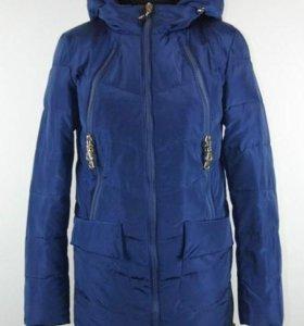 Продам новую куртку на осень/ весну