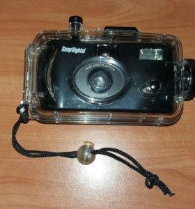Подводный фотоаппарат Snap