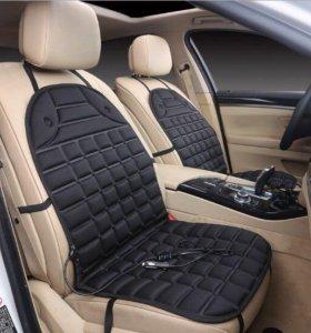 Подогрев сидения автомобиля (новый)