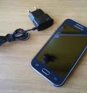 Samsung J1 (4g, LTE)