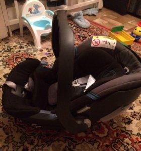 Детское автомобильное кресло Aton 3s