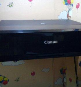 Принтер Canon Pixma iP 7240