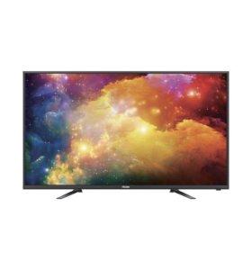 Новый недорогой телевизор 32 дюйма haier 32b8000