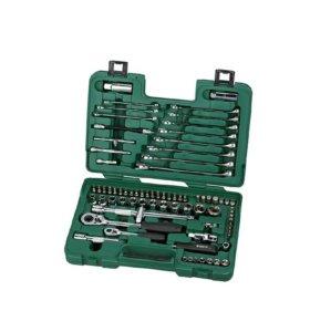 Набор инструментов SATA 09518