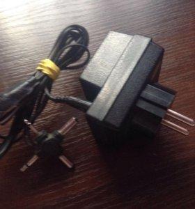 Зарядка для разных устройств