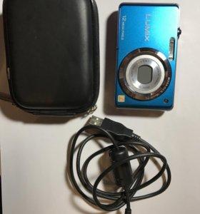 Фотоаппарат Panasonic DMS-FS10