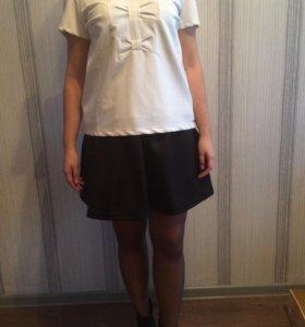 юбка размер m
