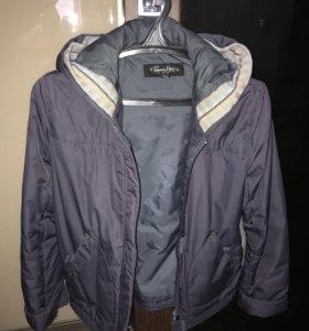 Куртка весенняя размер 42-44