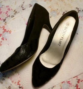 Новые туфли BODYFLIRT
