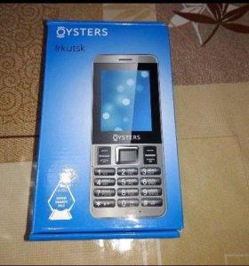Телефон OYSTERS