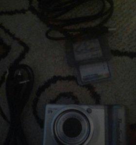 Canon 4.0mg