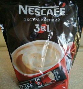 Кофе Nescafe 3в1