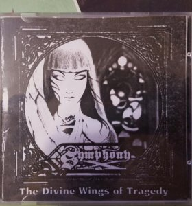 Symphony X. The divine wings of tragedy.