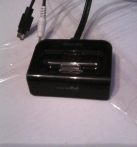 DOCK FOR iPod