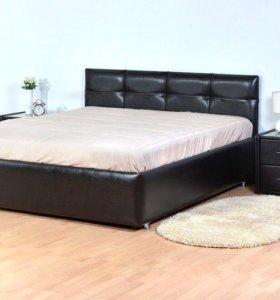 """Кровать новая """"Орхидея"""""""