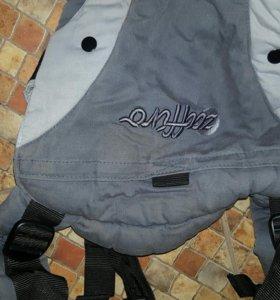 Кенгуру или рюкзак для ношения ребенка