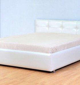 """Кровать """"Орхидея"""" в упаковке"""