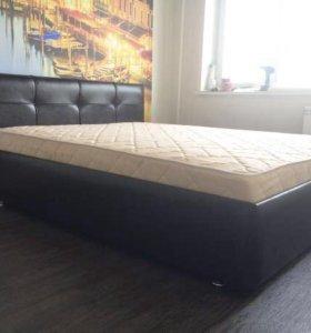 Новая кровать Орхидея
