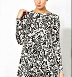 Asos платье для беременных