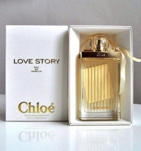 🌷🌸Chloe Love Story