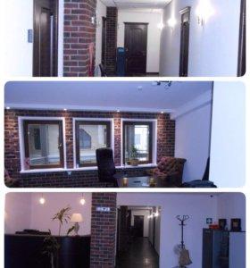 Ремонт и отделка квартир, офисов, домов