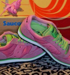 Кроссовки Saucony 38 размер