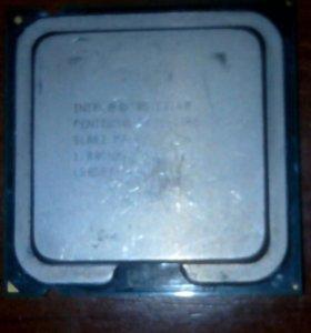 Intel dual core e2100