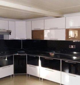 Мебель на заказ кухни -шкафы купе и тд 89634095228