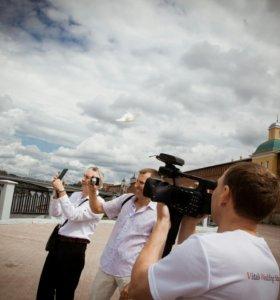 Видео - фото съёмка свадеб