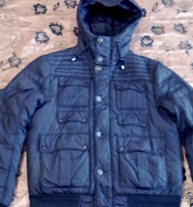 Куртка мужская (синтепон) размер L Италия