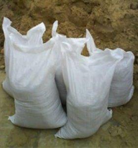 Песок (сеянный), доставка