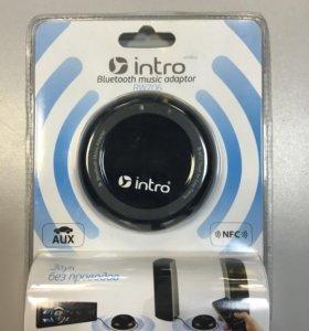 Bluetooth audio adaptor